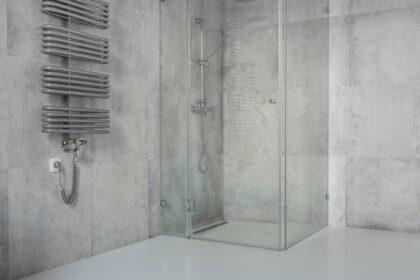 Duschkabinen